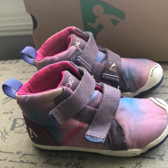 PLAE Shoes | Plae Max Customizable High